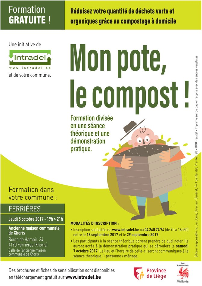 FLYER COMMUNES compostage